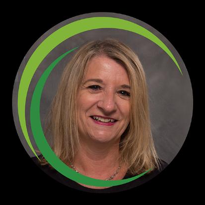 Caroline Griffin – Regulatory Affairs Manager