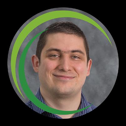 Daniel Chapman – Finance Manager