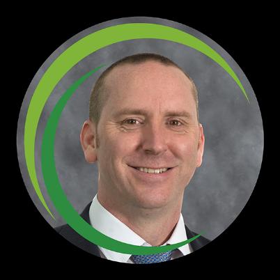 Gavin Radbourne – Customer Services Manager