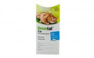 Drontal Cats from Vetoquinol