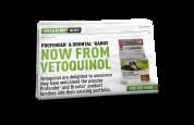 Breaking news - Profender® & Drontal® range now from Vetoquinol